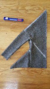 Прикрепленное изображение Tie Clip, Jackets, Fashion, Down Jackets, Moda, Fashion Styles, Fashion Illustrations, Tie Pin, Jacket