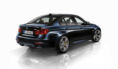 2016 BMW M3: Price, Specs, Review and Photo