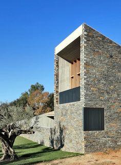 House S1, Camallera, 2015 - bellafilarquitectes