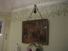 1000 Images About Picture Hanging Rails On Pinterest