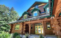 Lake of Bays Dream Home – $7,995,000 CAD | Pricey Pads