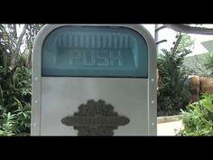 Push the Talking Trash Can (VIDEO)