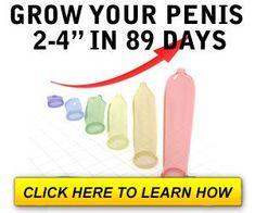 increase penile size medicine