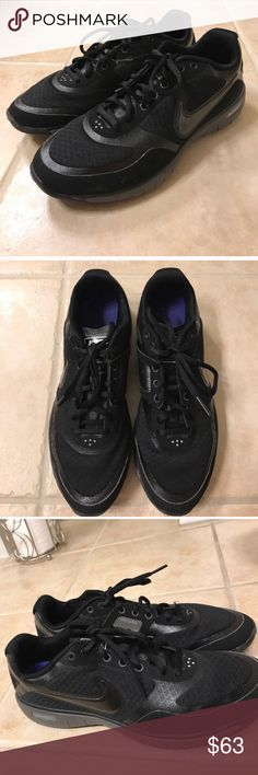Nike free size 8 all black XT sneakers Size 8 all black Nike Free XT sneakers Nike Shoes Sneakers