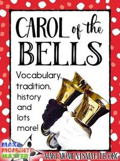 Carol Of The Bells Christmas Lights 2020 20+ Best Carol of the Bells images in 2020 | carol of the bells