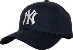 NY Yankees 940 New Era Cortland Navy Blue Baseball Cap 181558eb244
