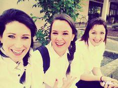 Jessi, Denna and Me ♡