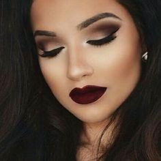 Confira lindas sugestões em maquiagem para pele morena 2017! Veja modelos, dicas, e ótimos passo a passo de como fazer maquiagem para pele morena 2017.