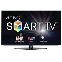 "LED 40"" SMART TV Samsung 
