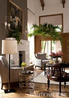 Designer Showhouse of New Jersey | Traditional Home