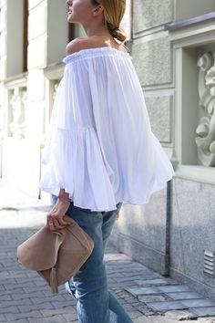 BOHO CHIC | FashionMugging