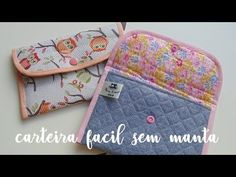 Patchwork Quilt, Diy Purse, Pouch, Wallet, Sewing For Kids, Couture, Bag Making, Louis Vuitton Damier, Purses And Bags