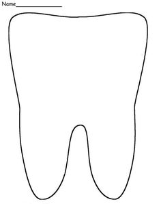 timmy the tooth coloring pages - photo#17