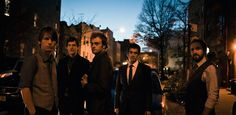 PUNCH BROTHERS  SPONSORED BY: Wells Fargo  VENUE: TD Arena at College of Charleston  DURATION: Approximately 1 hour, 30 minutes