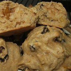 Pumpkin Chocolate Chip Cookies II Recipe on Yummly. @yummly #recipe