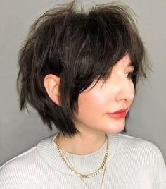 31 Modern Shag Haircuts for 2021 (Approved by Stylists)