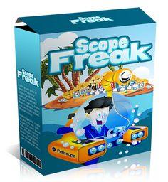 Scope Freak Pro Review  DONT BUY Without My Bonus