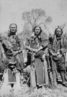 Quanah Parker was the last Chief of the Commanches and never lost a battle to the white man. His tribe roamed over the area where Pampas stands. He was never captured by the Army, but decided to