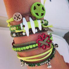 GLbyH handmade bracelets
