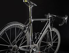 Canyon | CAPTURED - limited run of 21 bikes