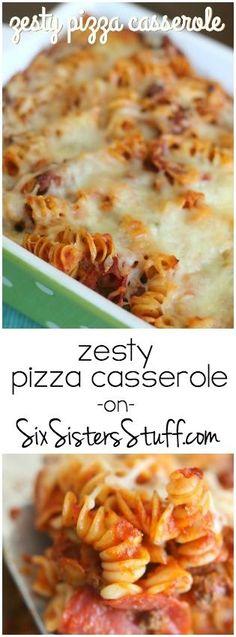 Delicious, Zesty Piz