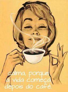 - Um café com amor por favor. #timbeta