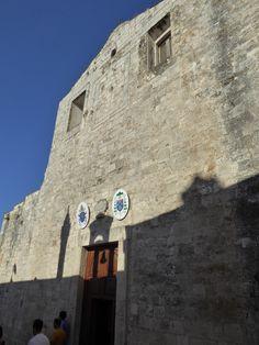 """""""Concattedrale di Santa Maria Assunta"""", Vieste Puglia Italia (Luglio)"""
