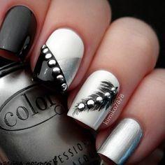 #ногти #маникюр #дизайнногтей #шеллак #гельлак #ногтифото #mani #manicure #nails…