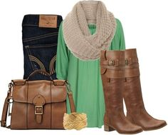 LOVE this for fall! #fashion #shopping