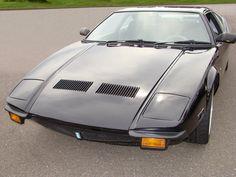 '69 Pantera Alfa Romeo, Vehicles, Car, Sports, Autos, Hs Sports, Automobile, Sport, Cars