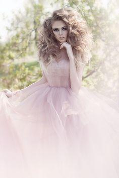 Fairy Tale by Donna Lynn on Photography Awards, Glamour Photography, Fashion Photography, Bridal Gowns, Wedding Dresses, Color Rosa, Pretty Woman, Beauty Women, Wedding Styles