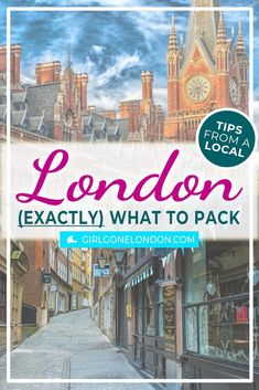 Check out these tips from a local telling you exactly what to pack for your trip to London. Don't show up with too much stuff, but don't forget the essentials to pack for London (umbrella for the win! You'll also find information about how to pack for L Travel Outfit Summer, Travel Outfits, Winter Travel Packing, Holiday Travel, Travel Guides, Travel Tips, Travel Hacks, Travel Destinations, London Winter