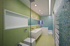 Union Square Loft by Naiztat + Ham Architects 12