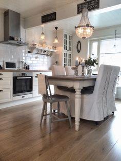 My kitchen ✔️ By @villatverrteigen