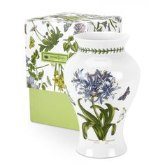 Portmeirion Botanic Garden Bouquet Vase - 605744