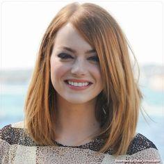 Neuroses de Uma Jornalista: O pesadelo do Rosto Redondo x O sonho do cabelo Long Bob