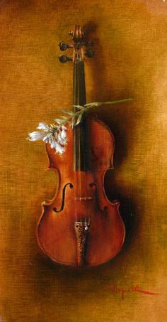 I Always Wanted To Own A Strad by Elspeth C. Young - Copyright: All Rights Reserved - 2011