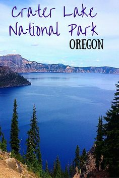 a day at Crater Lake National Park, Oregon, USA   Fit Two Travel