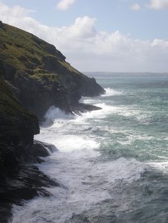 Cornwall--how could anyone not want to go there?
