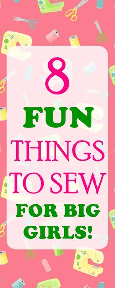 things to sew for girls | sewing patterns for girls | girl dress patterns |