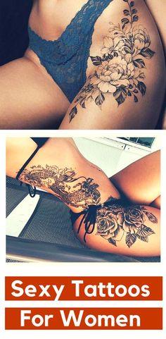 Sexy Tattoos For Women – Cute Tattoos Girl Leg Tattoos, Small Girl Tattoos, Cute Small Tattoos, Trendy Tattoos, Wrist Tattoos, New Tattoos, Woman Tattoos, Cute Tattoos For Women, Tattoo Designs For Women