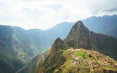 Travel Guide – How to get to Machu Picchu, Peru
