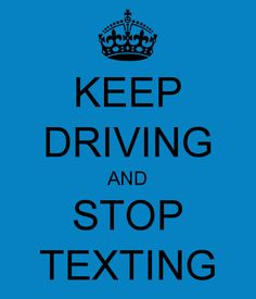 Texting And Driving Quotes Gorgeous Thanksgiving Texting And Driving Quote  Texting And Driving