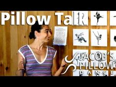 ▶ Monica Bill Barnes: What's So Funny About Dance? - YouTube