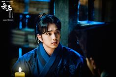 Điểm danh những diễn viên truyền hình hot nhất xứ Hàn hiện nay