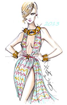 Hayden Williams 2013