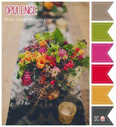Opulence Color Palette - Inspire Sweetness   http://anygag.com/2013/11/12/photos/1384226433/