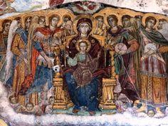 Sumela Monastry Trabzon Turkey Türkiye