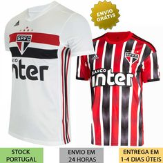 Camisa São Paulo Outubro Rosa 2019 Feminina