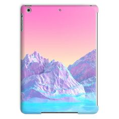 """""""Anyone with great / a e s t h e t i c / loves a cyan and pink colour scheme; and we are no exception."""""""